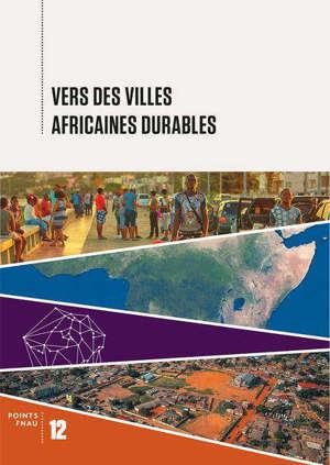 Vers des villes africaines durables