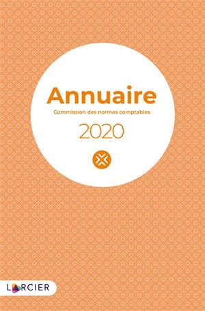Annuaire 2020 CNC