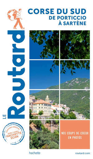 Corse du Sud : de Porticcio à Sartène