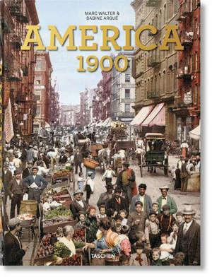 America : 1900