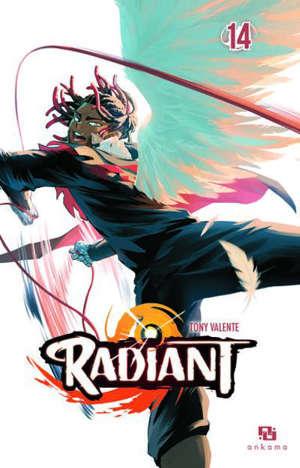 Radiant. Volume 14