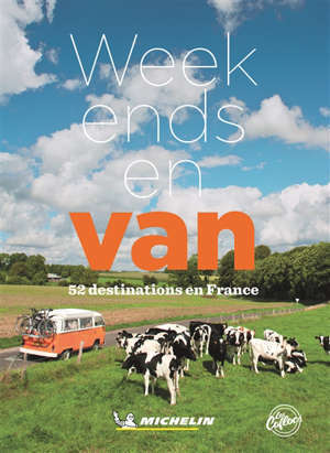 Week-end en van, France