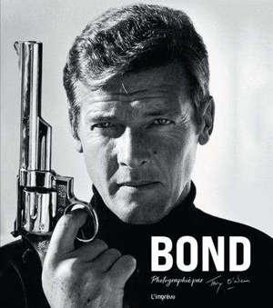 Bond : photographié par Terry O'Neill