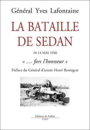 La bataille de Sedan : mai 1940
