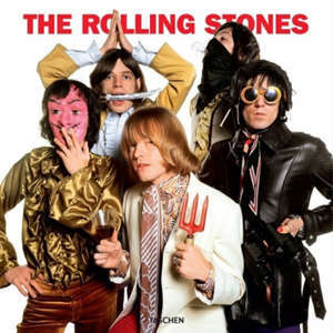 THE ROLLING STONES. EDITION ACTUALISEE