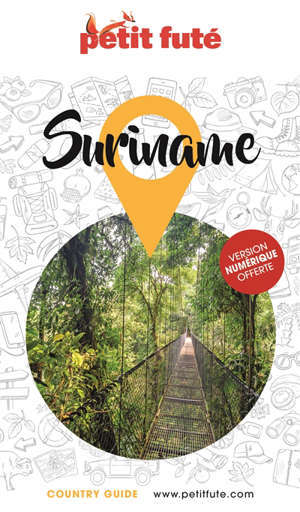 Suriname : 2020