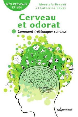 Cerveau et odorat : comment (ré)éduquer son nez