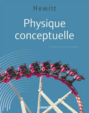 Physique conceptuelle
