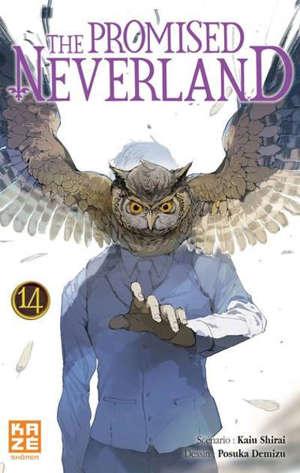 The promised Neverland. Volume 14