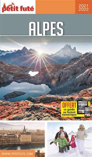 Alpes : 2021-2022