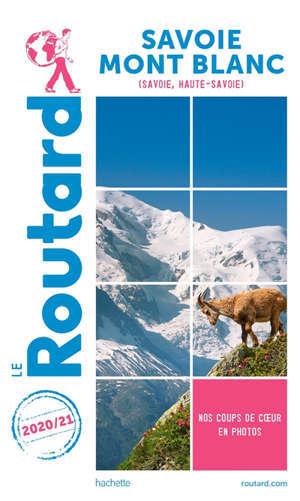 Savoie, Mont Blanc : Savoie, Haute-Savoie : 2020-2021