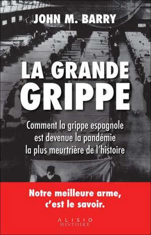 LA GRANDE GRIPPE