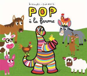 Pop à la ferme