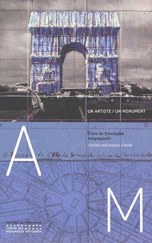 L'Arc de triomphe empaqueté : Christo and Jeanne-Claude