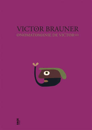 Onomatomanie de Victor