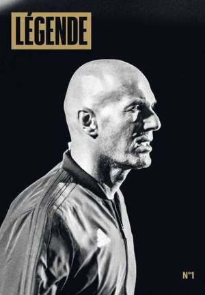 Légende. n° 1, Zinédine Zidane