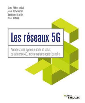 Les réseaux 5G : domotique, automobile, ville connectée, santé...