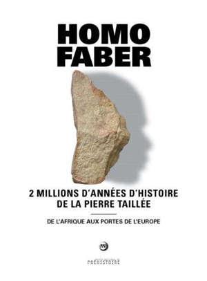 La genèse de l'outil : exposition, Les Eyzies-de-Tayac, Musée national de préhistoire, du 1er juin au 1er novembre 2020