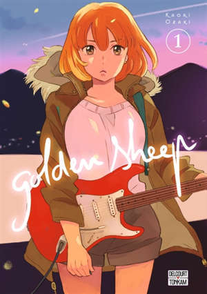 Golden sheep. Volume 1