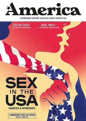 America. n° 14, Sex in the USA : enquêtes & reportages