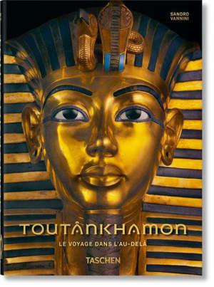 Toutânkhamon : le voyage dans l'au-delà