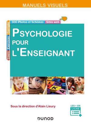 Psychologie pour l'enseignant