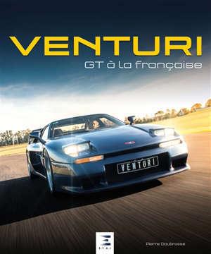 Venturi : GT à la française
