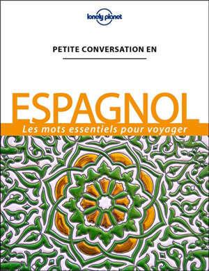Espagnol : les mots essentiels pour voyager