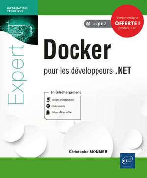 Docker pour les développeurs .NET