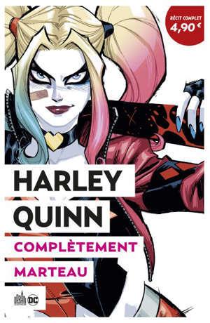 Harley Quinn rebirth. Volume 1, Bienvenue chez les keupons : OP été 2020