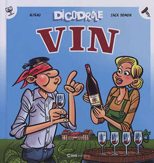 Dicodrôle vin