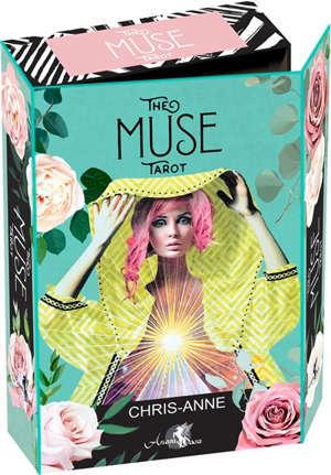 The muse tarot : édition française