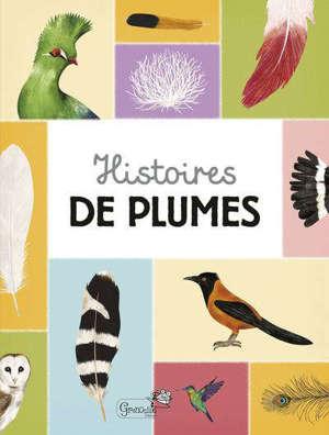 Histoires de plumes