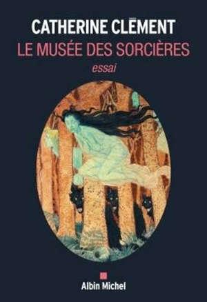 Le musée des sorcières : essai