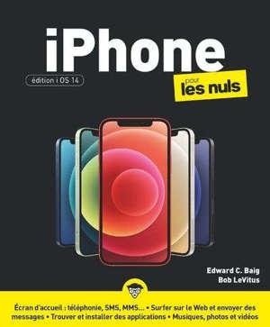 IPHONE ED IOS 14 POUR LES NULS