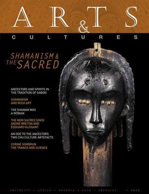 Arts & cultures, Sacred & shamanism