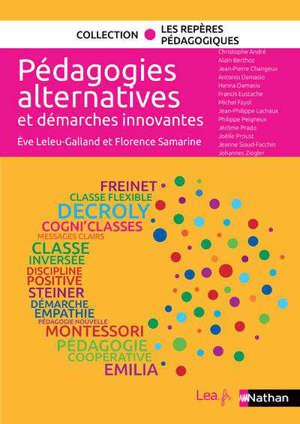 Pédagogies alternatives et démarches innovantes
