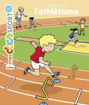 J'apprends l'athlétisme