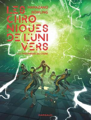 Chroniques de l'univers. Volume 1