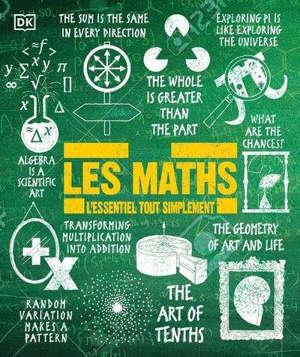 Les maths : l'essentiel tout simplement