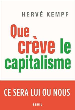 Que crève le capitalisme (TP)