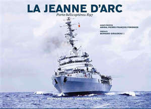 La Jeanne d'Arc : porte-hélicoptères R97