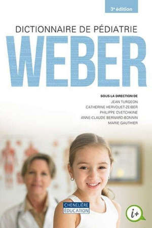 Dictionnaire de pédiatrie Weber