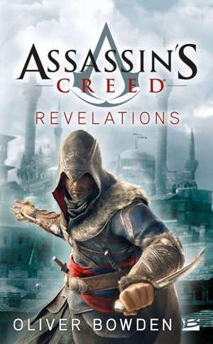 Assassin's creed. Volume 4, Revelations