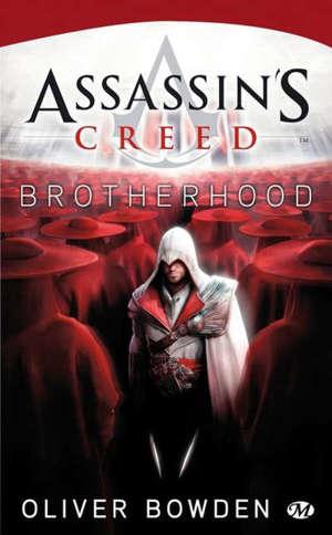 Assassin's creed. Volume 2, Brotherhood