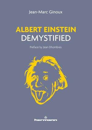 Albert Einstein demystified