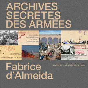 Archives secrètes des armées