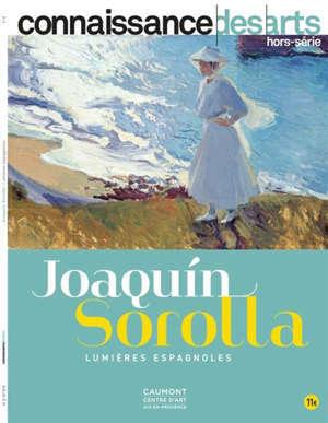Joaqin Sorolla, lumières espagnoles : Caumont, centre d'art, Aix-en-Provence