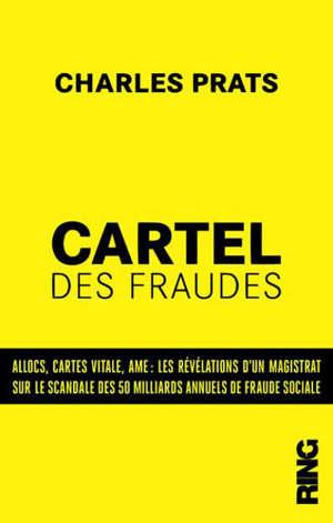Cartel des fraudes : allocs, cartes vitale, AME : les révélations d'un magistrat sur le scandale des 50 milliards annuels de fraude sociale