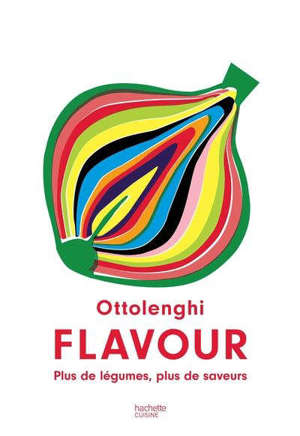 Flavour : plus de légumes, plus de saveurs